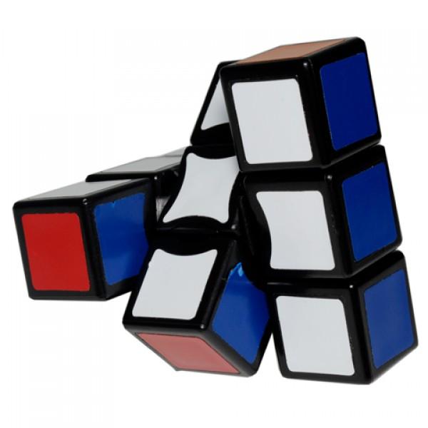 кубик рубик с одной плоскостью