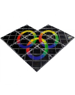 Умный Кубик Магия. Головоломка