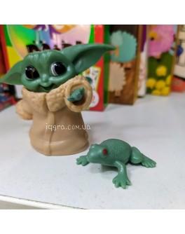 Фігурка Малюк Йода Baby Yoda Мандалорец
