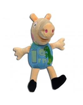 Свинка Джордж 36 см - Ves 00097-72