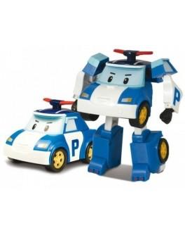 Трансформер-машинка Робокар Поли (83168)