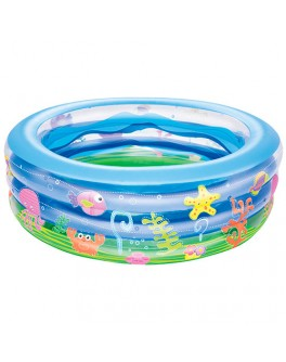Бассейн детский надувной Bestway 152х51 см (51028) - mpl 51028