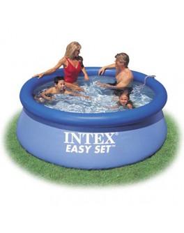 Семейный надувной бассейн Intex Easy Set Pool 305х76 см (28120) - mpl 28120