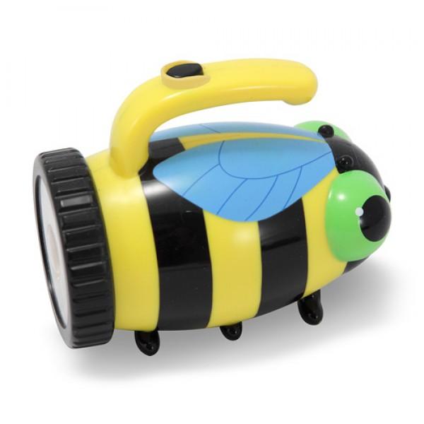 """Фонарик """"Пчелка Биби"""" Melissa & Doug - MD 16113"""