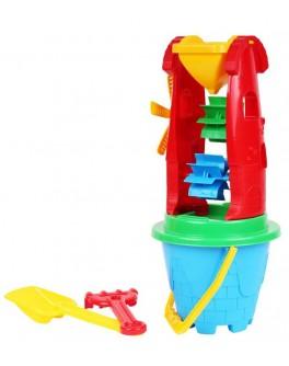 Іграшка для піску Набір Млин-2 Технок (2742)