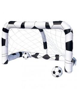 Игра Футбол 213х137х122 см + мяч 36 см - mpl 52058