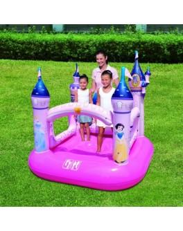 Игровой центр Замок принцес Дисней, 163х157х147 см, Bestway 91050 - mpl 91050
