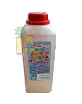Мыльные пузыри запаска ColorPlast 1л и 0,5 л - mlt 1685