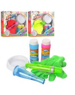 Игровой набор мыльные пузыри 819-3 - mpl 819-3