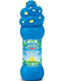 Мыльные пузыри Змейка Melissa & Doug бутылочка (MD6106) - MD6106