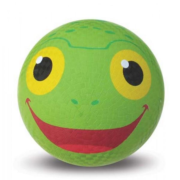 фото Мяч Весёлый Лягушонок Melissa & Doug - MD 6030