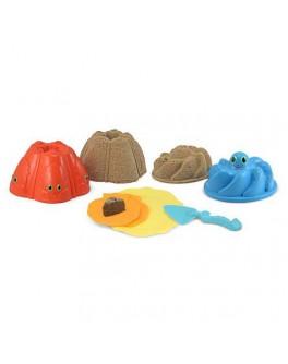 Песочные формы для тортов Melissa & Doug - MD 6460