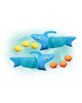 Водная игра Акула поймай рыбку Melissa&Doug - MD 6664