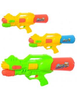 Водяной пистолет с помпой Steam Gun M 5635 - mpl M 5635