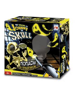 Игра Джонни Скелетон Johnny The Skull - kklab 0669