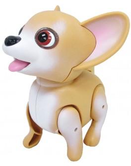 Интерактивная собачка Cutesy Pets - Джим, 15 см (88532)