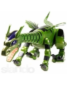 Радиоуправляемый робот дракон Fire Dragon Fire Dragon
