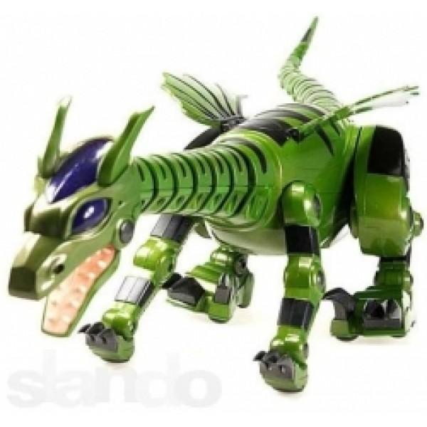 Радиоуправляемый робот дракон Fire Dragon Fire Dragon - MULT 28109