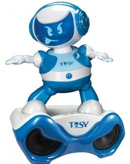 Интерактивный робот TOSY Robotics Discorobo Лукас-диджей (TDV107) - KDS TDV107