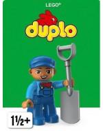 Конструктори LEGO Duplo