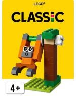 Конструктори LEGO Classic