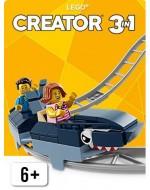 Конструктори LEGO Creator