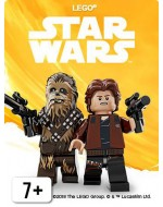 Конструктори LEGO Star Wars