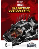 Конструктори LEGO Super Heroes