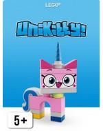Конструктори LEGO Unikitty