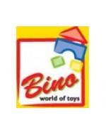 Іграшки з дерева Bino
