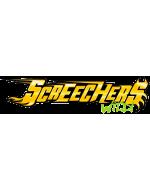 Screechers Wild! Машинки-трансформери