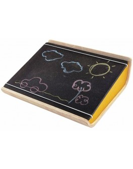 Доска для рисования Plan Toys (8602) - plant 8602