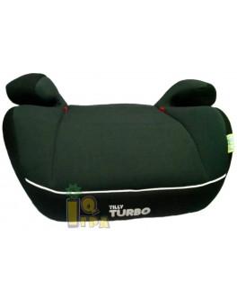 Автокресло-бустер от 4-х лет Tilly Turbo