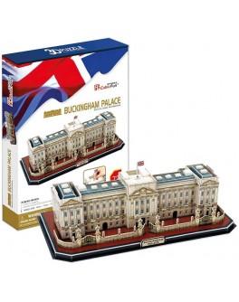 3D-конструктор CubicFun Букингемский дворец (MC162h)