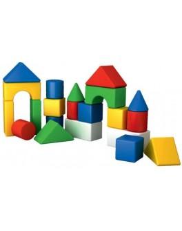 Детский конструктор Веселка 3 ТехноК (2612) - ves 2612