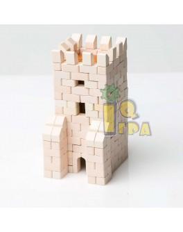 Керамический конструктор Въездная башня 300 дет.алей - esk 70194