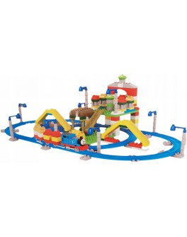 Конструктор Залізниця Томас та Друзі 203 деталі (599-6 A)