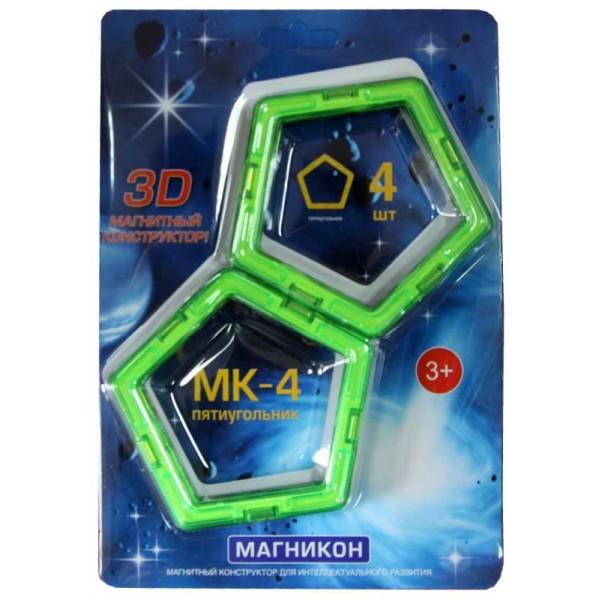 магникон Пятиугольник MK-4-5У