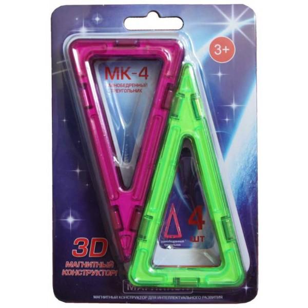 Магникон Равнобедренный треугольник (MK-4-РТ)