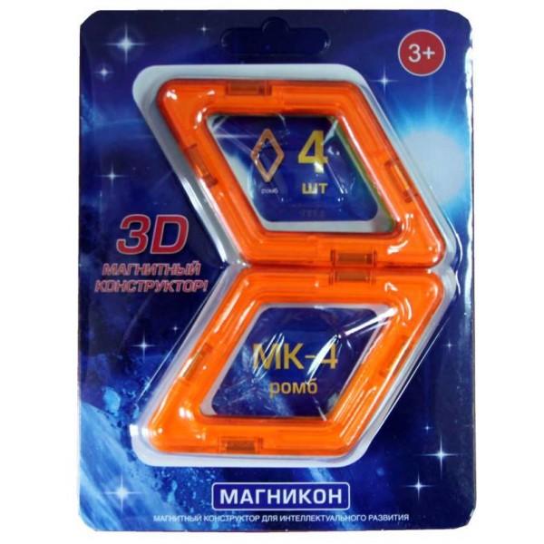 Магникон Ромб (МК-4-РБ)