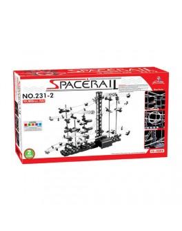 Динамический конструктор SpaceRail Level 2