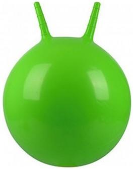 Дитячий м'яч для фітнесу з ріжками 45 см (MS 0380)
