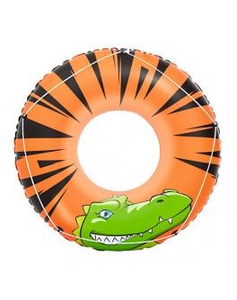 Надувной круг Bestway River Gator (36108)