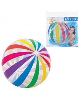 Надувной мяч Intex Jumbo Ball 107 см (59065) - ves 59065