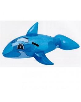 Надувной плотик Bestway Дельфин (41036)