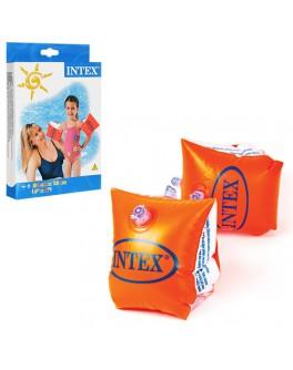 Нарукавники Intex 23х15 см для детей 3-6 лет (58642)