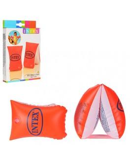 Нарукавники Intex 30х15 см для детей 6-12 лет (58641) - mpl 58641