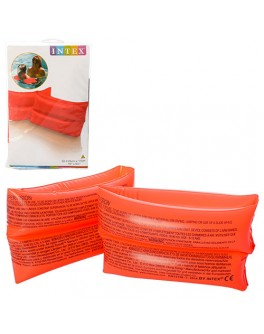 Нарукавники Intex 27х17 см для детей 6-12 лет (59642)