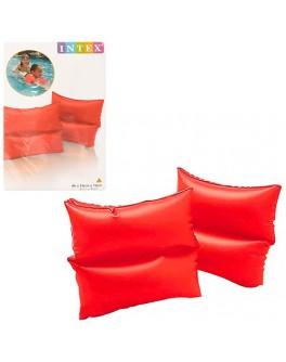 Нарукавники Intex 19х19 см для детей 3-6 лет (59640)