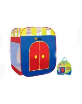 Палатка детская игровая Куб - mlt 3000